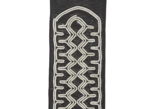 saami crafts bracelet AE013 detail